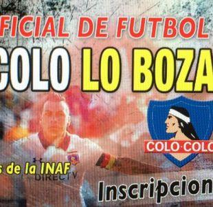 Esta es la escuela de fútbol que participaba año a año en un campeonato en Paraguay