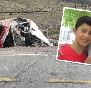 Hoy serán los funerales de dos menores fallecidos en accidente en Argentina