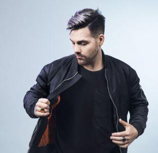 El reggaetón de raíces chilenas que busca representar a Noruega en Eurovisión
