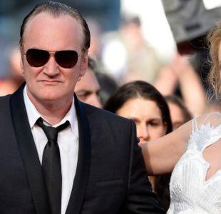 Uma Thurman impacta con denuncia de agresión sexual de Weinstein e intento de asesinato de Tarantino