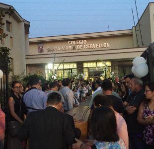 Tragedia en Mendoza: velorios de los menores fallecidos se realizan en La Araucanía y Quilicura
