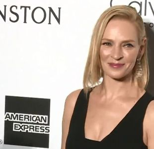 [VIDEO] Uma Thurman revela abuso de Weinstein