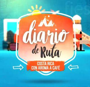 [VIDEO] Reportajes T13 | Diario de Ruta: Costa Rica ¡Pura vida!