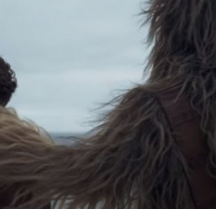 """""""Solo: una historia de Star Wars"""" hará su estreno en prestigioso festival de cine"""