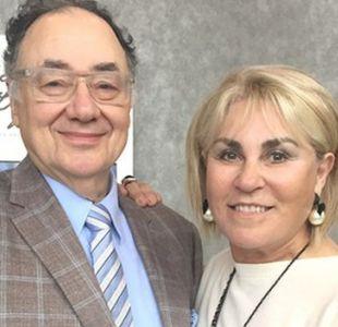Crece misterio de la muerte de la pareja de multimillonarios hallados muertos en Canadá