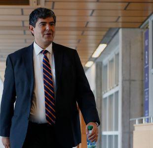 Abogado querellante acusa al fiscal Gómez de haber desmontado el caso SQM