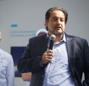 Rebolledo y continuidad de la Fórmula E: Es una decisión que tendrá que tomar el próximo gobierno