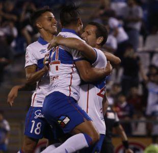 Volvió el fútbol: Conoce todos los resultados de la fecha 1 del Campeonato Nacional 2018