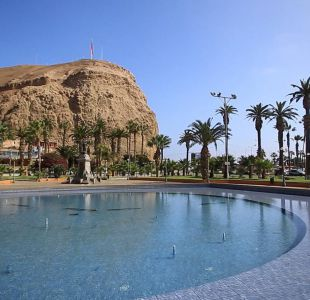 [VIDEO] Diario de ruta: Arica
