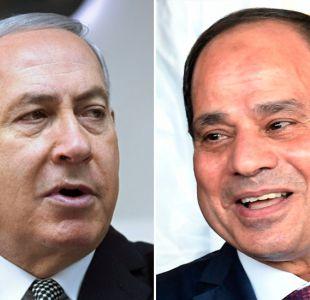 Qué hay detrás de la alianza militar secreta de Israel y Egipto para combatir al Estado Islámico
