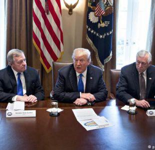 EE. UU.: comité del Congreso permite respuesta demócrata en trama rusa