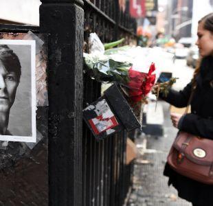 Peter Frampton, Garbage y Billy Corgan: las estrellas que rendirán tributo a David Bowie