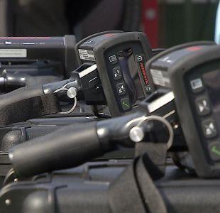 [VIDEO] Nuevos detectores de velocidad comienzan a operar este fin de semana