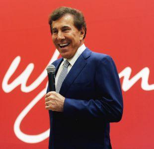 Steve Wynn renuncia tras recibir acusaciones de acoso sexual