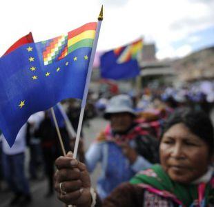 [VIDEO] Batalla en La Haya: El rap con el que Bolivia busca unidad previo a los alegatos