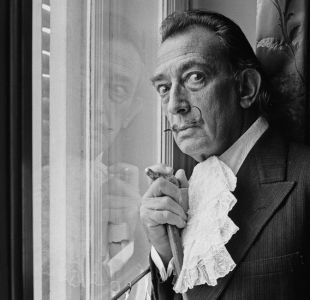 Dos obras de Salvador Dalí prácticamente desconocidas salen a subasta