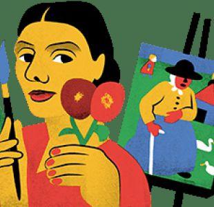Paula Modersohn-Becker - Doodle - Google