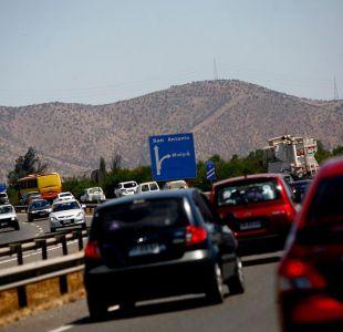 Nuevo balance de Carabineros: 19 muertos durante el fin de semana largo