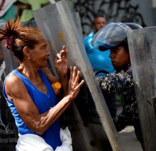 Corte Penal Internacional inicia exámenes preliminares por presuntos crímenes en Venezuela