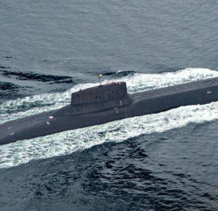 El torpedo del juicio final, el arma nuclear de Rusia que alarmó a Estados Unidos