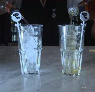 [VIDEO] Pisco y whisky: la pelea vaso a vaso para conquistar a los chilenos