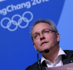 TAS rechaza apelación y deja a 47 rusos fuera de Pyeongchang