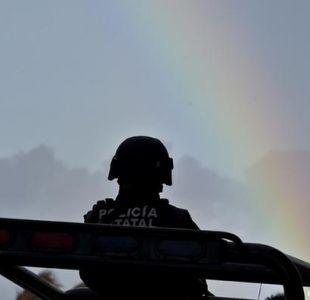 México: acusan a 20 exfuncionarios por 15 desapariciones