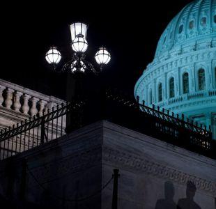 EE.UU.: Gobierno vuelve a cerrar por falta de acuerdo presupuestario
