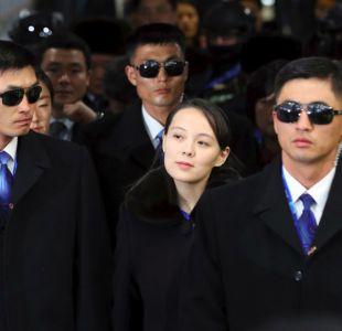 Kim Yo Jong, la poderosa princesa de Corea del Norte que acaparó la atención en los Juegos Olímpicos