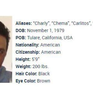 Detienen a cabecilla del cártel mexicano Los Zetas buscado por EE.UU.