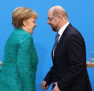 Líder socialdemócrata Schulz renuncia a ser ministro de Exteriores de Alemania y provoca primera cri
