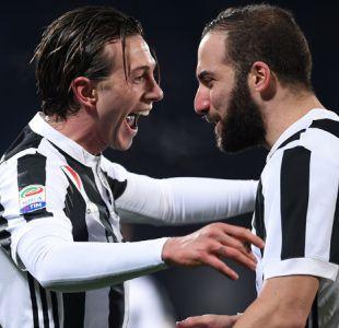 Juventus contra Tottenham y el City contra Basilea: comienzan los octavos de la Champions
