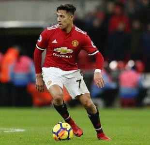 """Rafa Benítez sobre duelo con Manchester United: """"Con Alexis son un poco mejor"""""""
