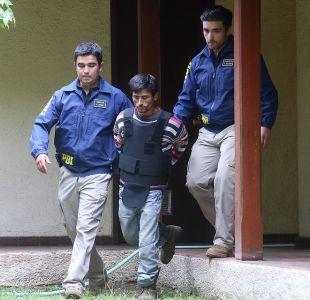 Defensa de José Navarro acusa que su detención fue ilegal