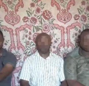Boko Haram libera a 13 rehenes en Nigeria y las entrega a Cruz Roja