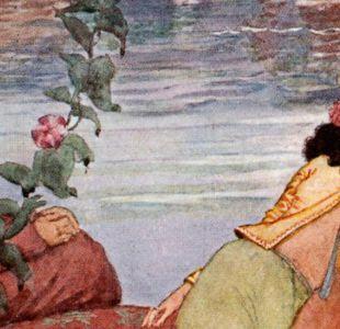 La fascinante historia del Rubaiyat, el libro más lujoso del mundo que se hundió con el Titanic