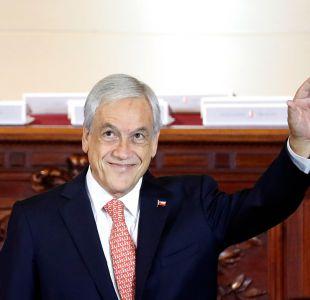 Los subsecretarios que podrían repetirse en el gobierno de Piñera