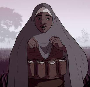 El drama de las niñas que son convertidas a la fuerza en atacantes suicidas por Boko Haram