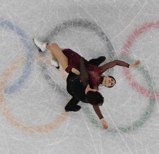 Canadá logra el oro en Patinaje Artístico por equipos