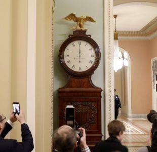 Europa evalúa eliminar los cambios de horarios