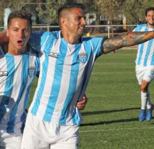"""Mark González se declara """"feliz de volver"""" tras brillante retorno en Magallanes"""