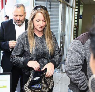 Fiscalía se enfrenta a Compagnon y asegura que acusación de extorsión no tiene asidero