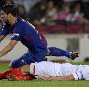 Final de Copa del Rey entre Barcelona y Sevilla se jugará en Madrid