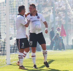 """Octavio Rivero alaba a Paredes: """"Demuestra partido a partido que es un gran goleador"""""""
