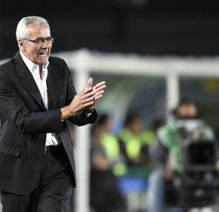"""Técnico de Independiente de Santa Fe: """"Wanderers es un equipo peligroso"""""""