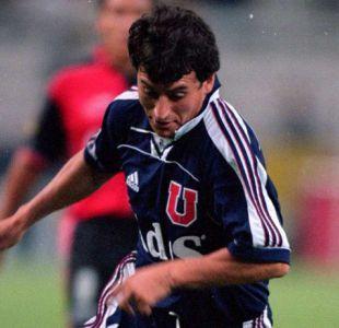 """Pedro González y el momento de Esteban Paredes: """"Tiene para llegar a ser goleador histórico"""""""