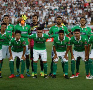 "Audax denuncia a Colo Colo ante la ANFP por ""conducta antideportiva"" en Macul"