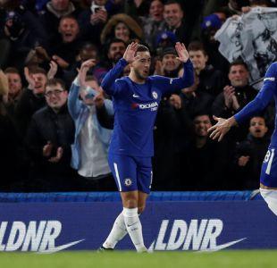 Chelsea corta su mala racha en Premier League con triunfo ante West Bromwich