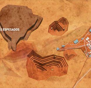 [VIDEO] Se abre la puerta para la reactivación de Minera Dominga