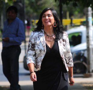 """Tapia por fallo del TDLC sobre licitación del Transantiago: """"Genera menos competencia"""""""